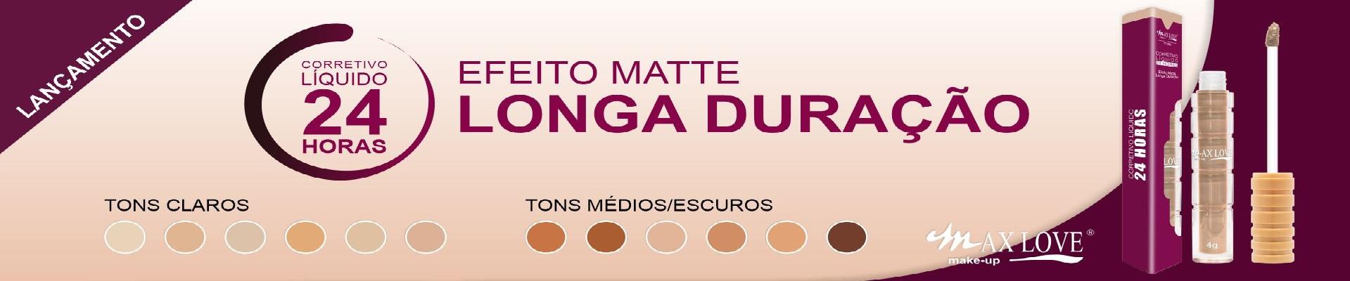 Caneta Delineadora Max Love