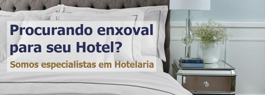 Especialista em Hotelaria