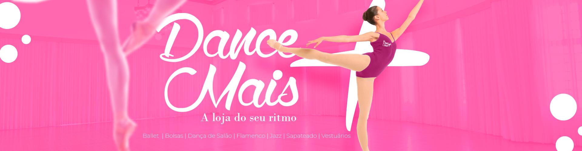 Banner Dance Mais