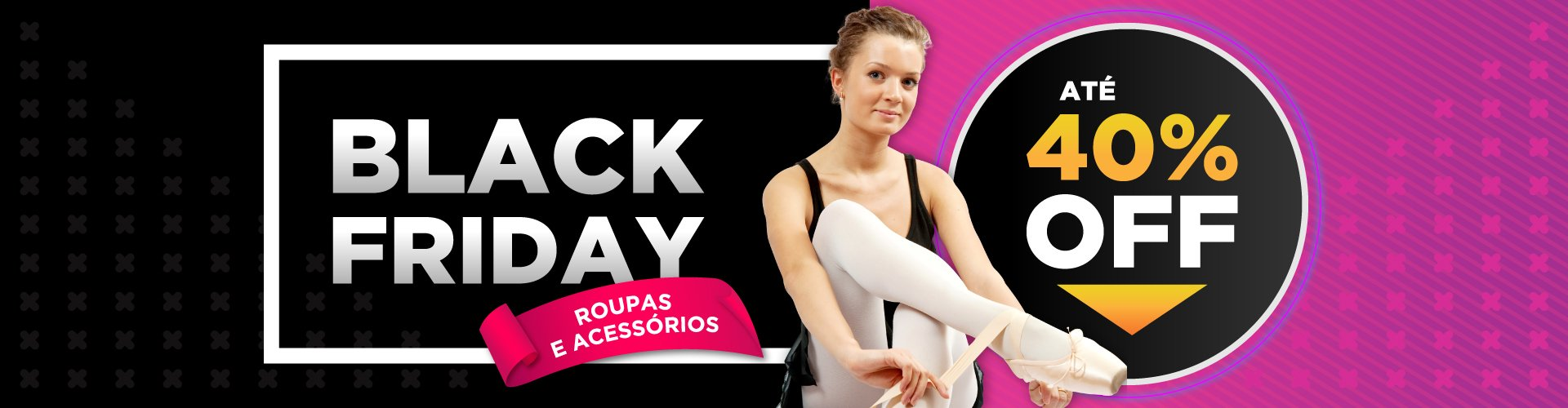 Ballet Black Friday