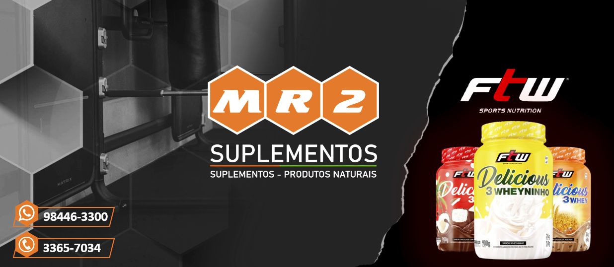 MR2 Suplementos