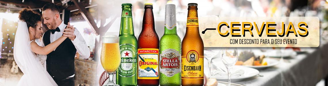 Banner Cervejas