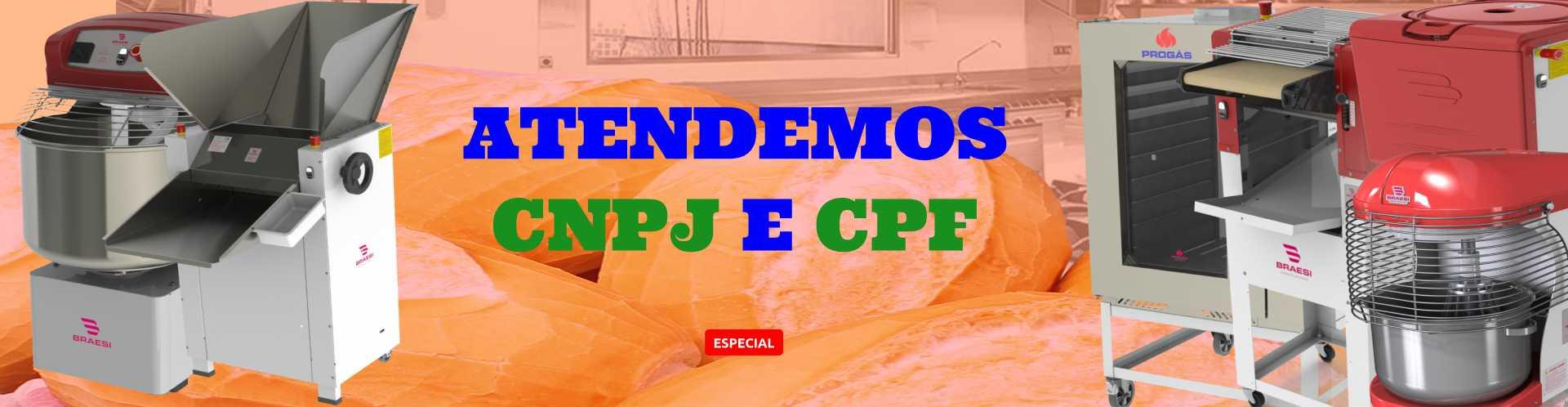 Cnpj Cpf