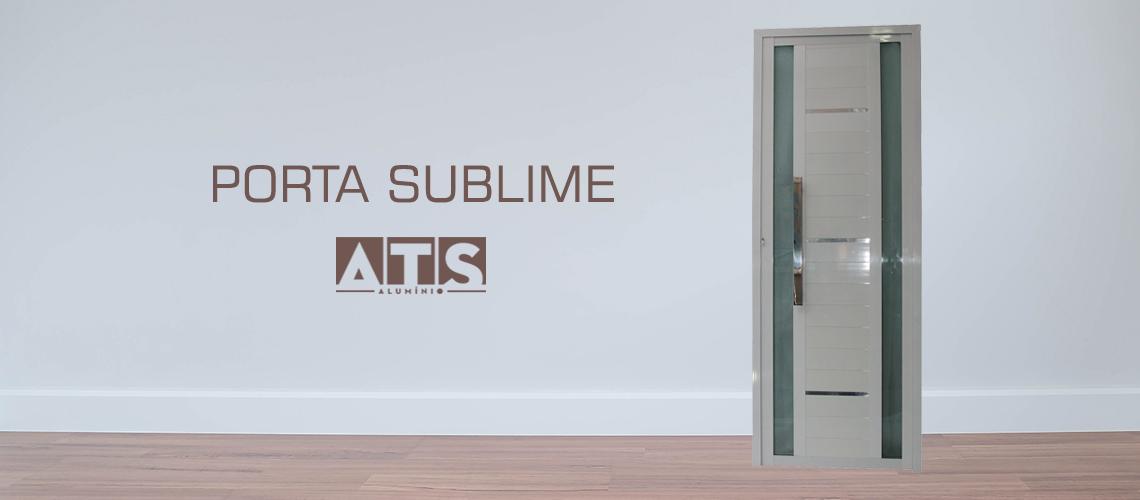 Porta Sublime