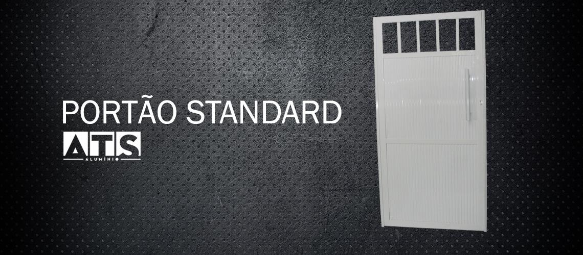 Portão Standard