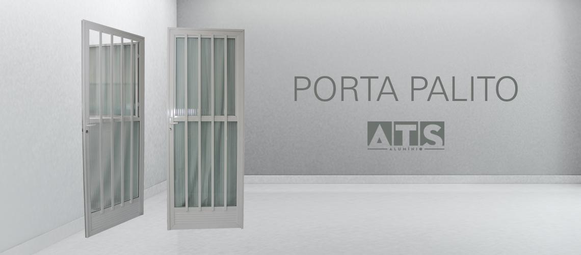 Porta Palito