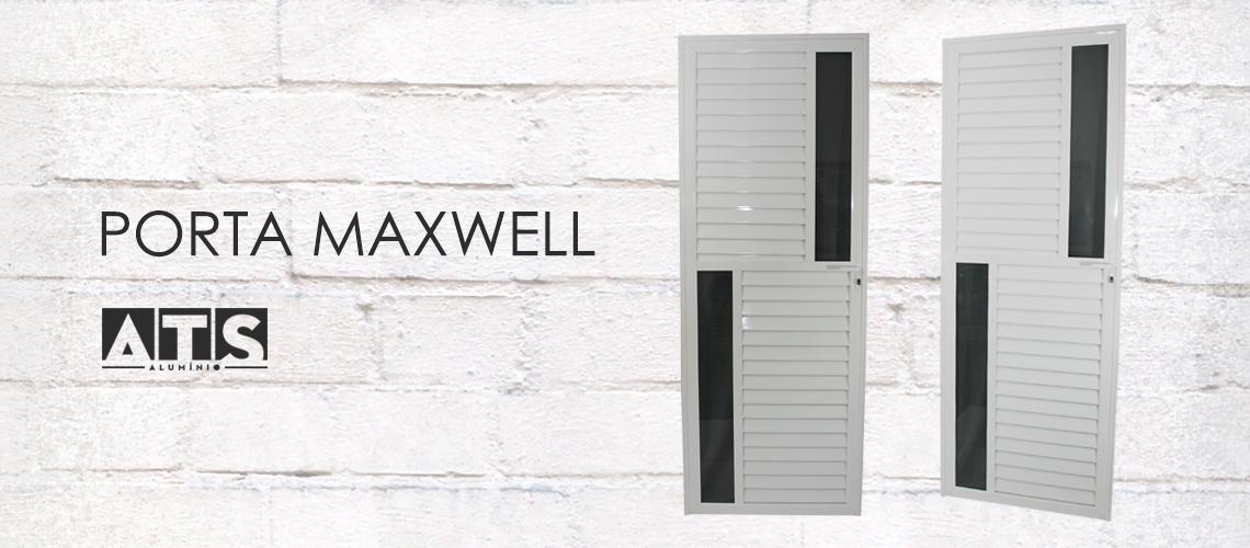 Porta Maxwell