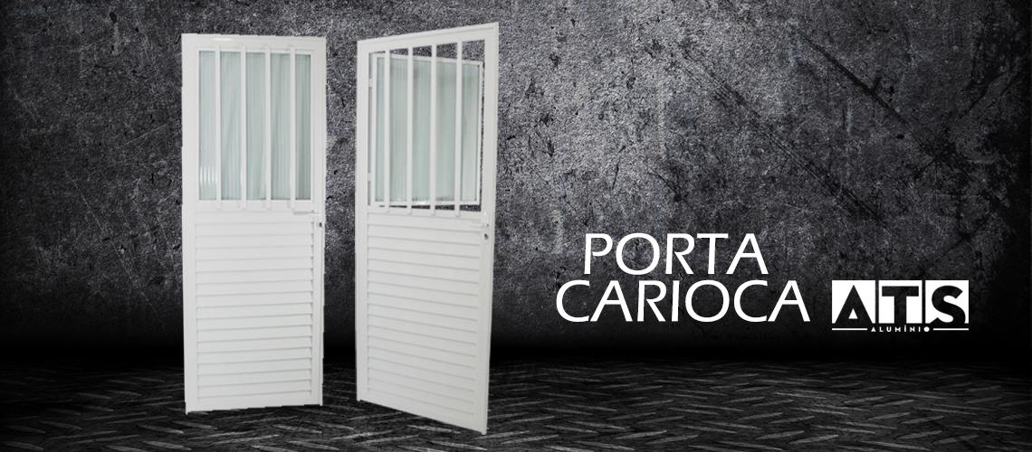Porta Carioca