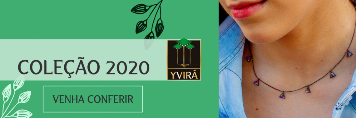 Nova Coleção 2020