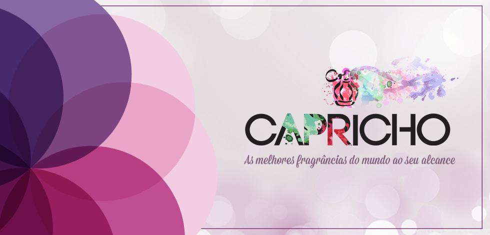 Banner Capricho