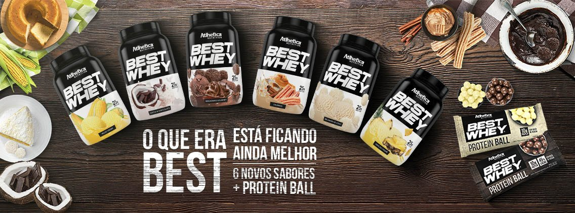 Best Whey
