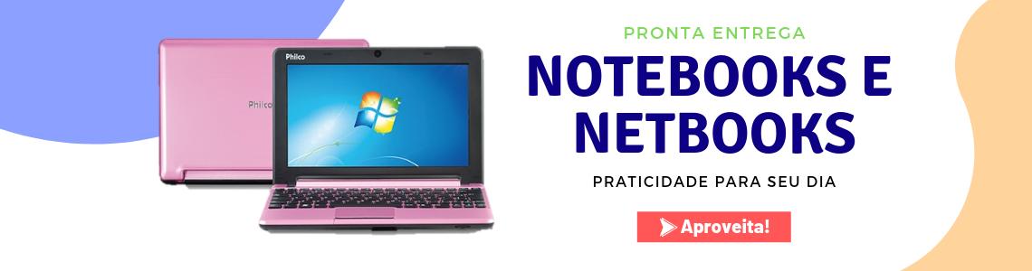 Notebooks e Netbooks Philco