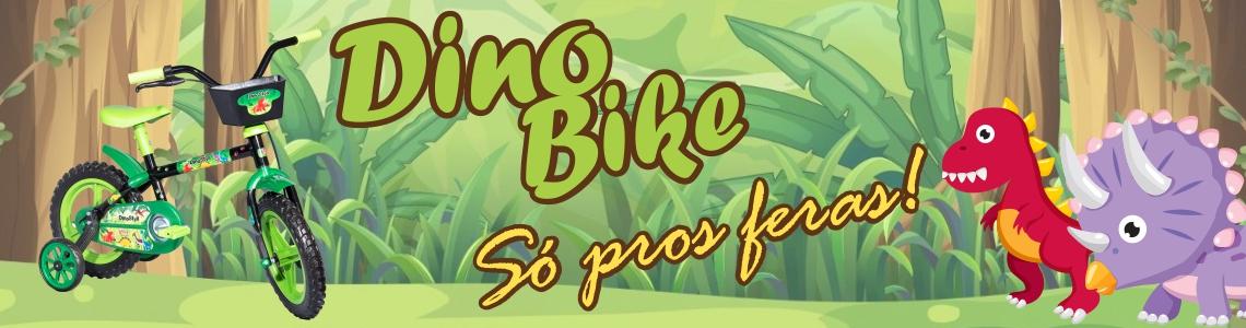 Bike Dinossauros