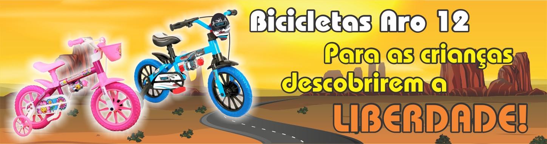 Bikes Nathor Aro 12