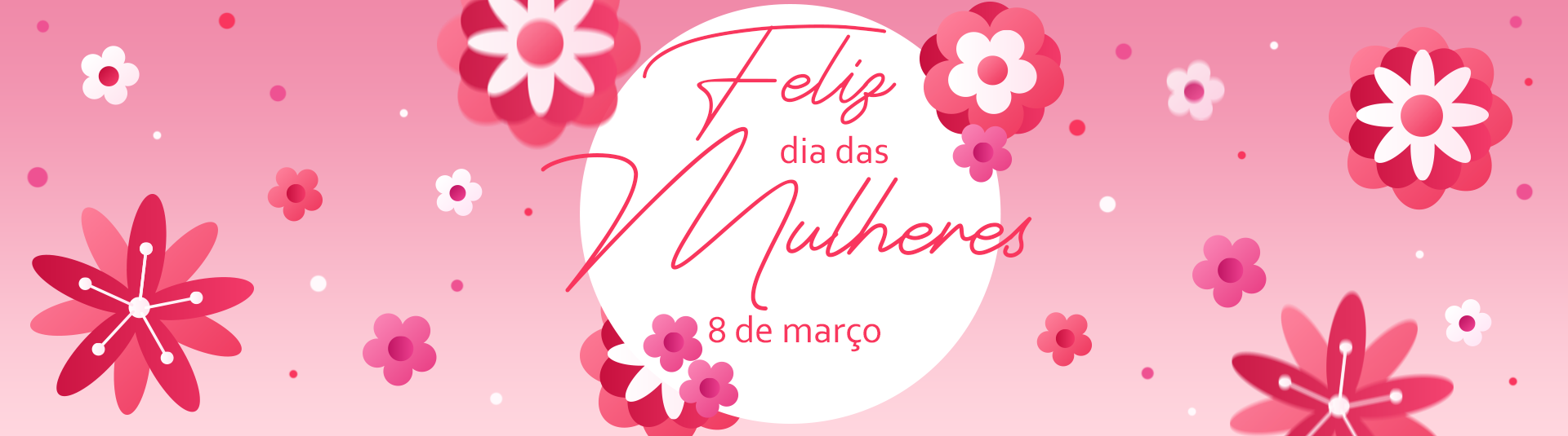 Dia das mulher