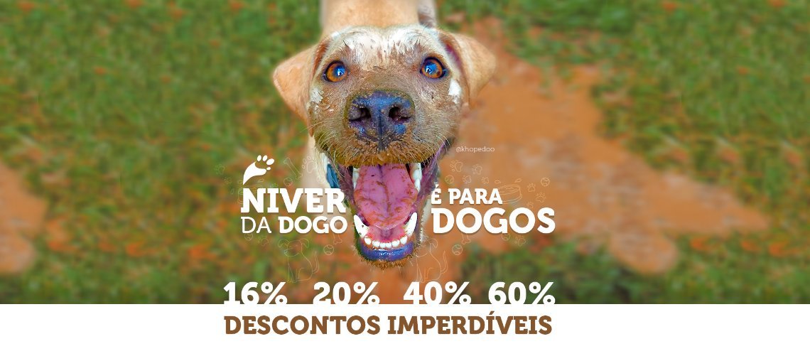 Aniversaro DOGO