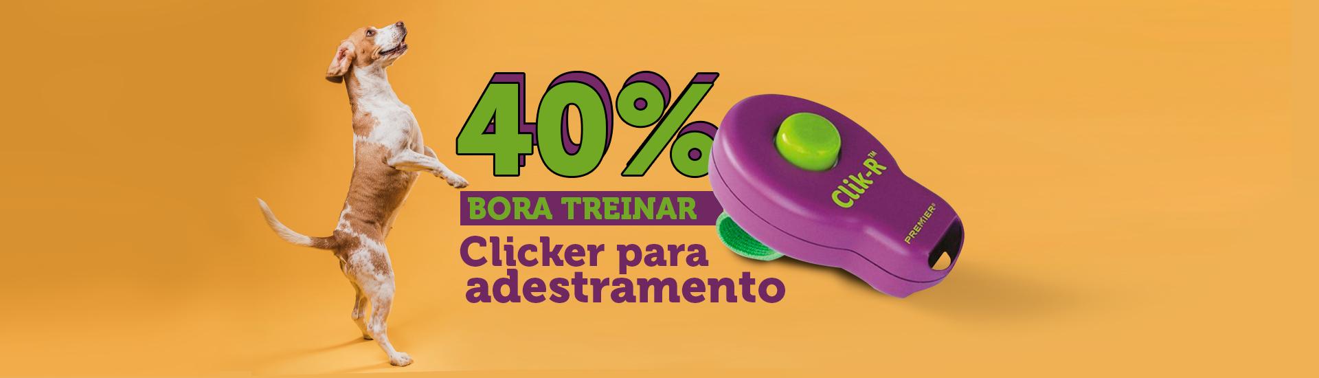 Clicker 50^OFF