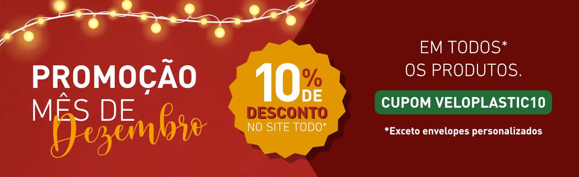 Promoção de Dezembro