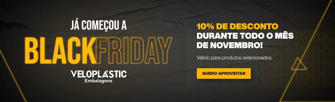 Black Friday - novembro 2020