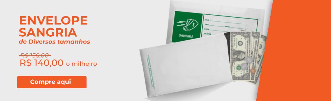 Envelope Sangria