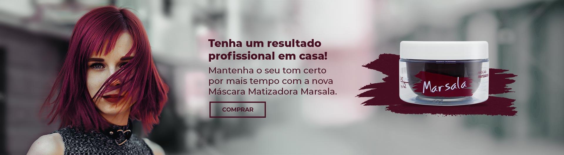 Matizadora Marsala
