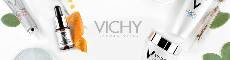 Banner Vichy
