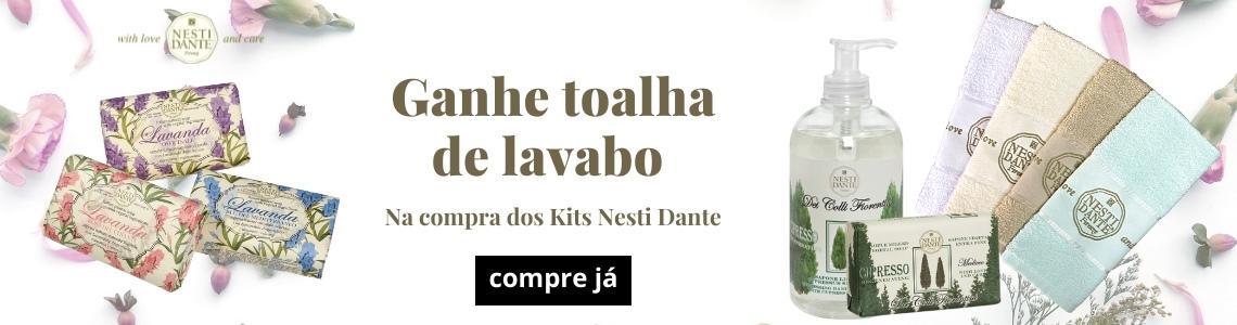 Nesti Dante Toalha
