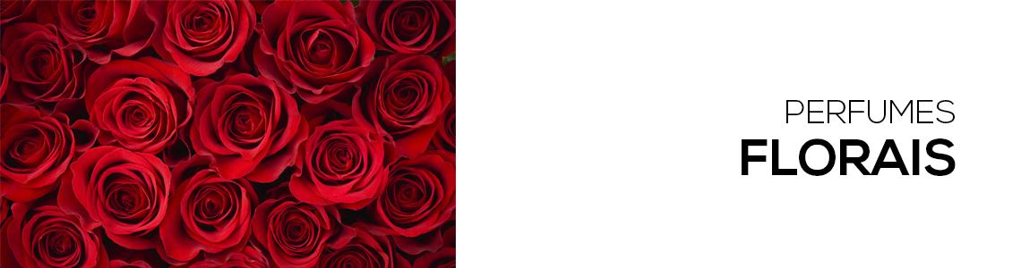 Banner Perfumes Florais