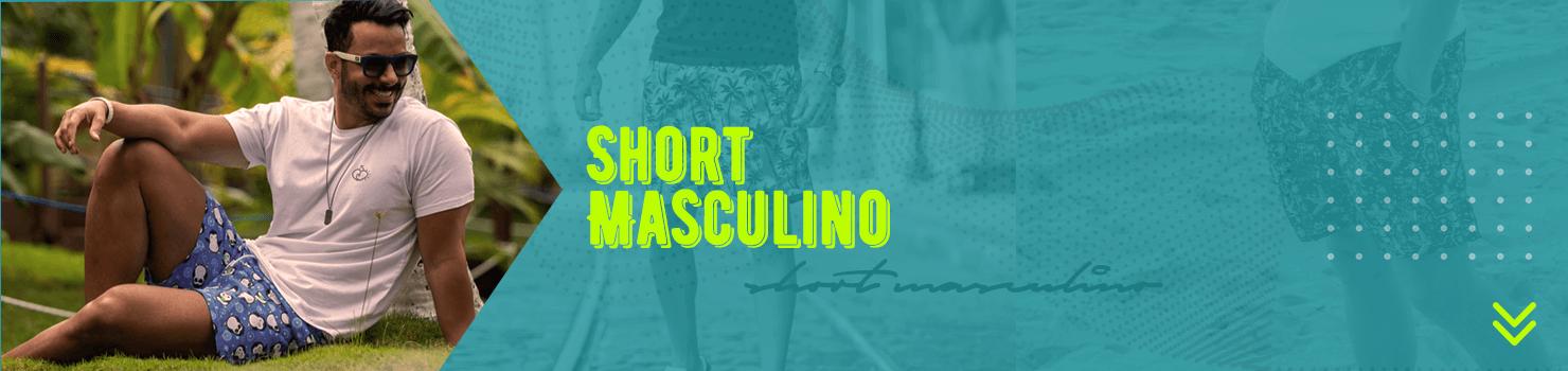 Banner Categoria Masculino