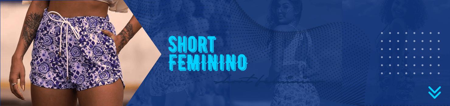 Banner Categoria Feminino