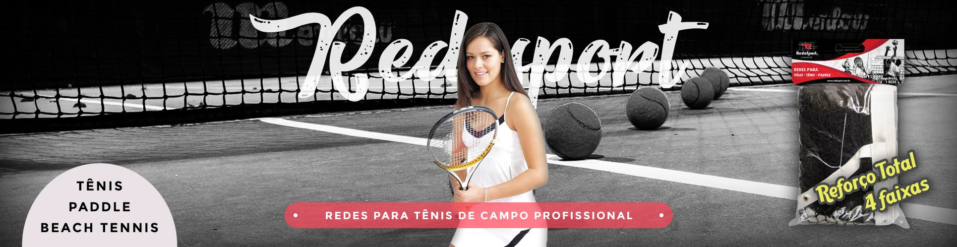 Cris Banner Tenis 2