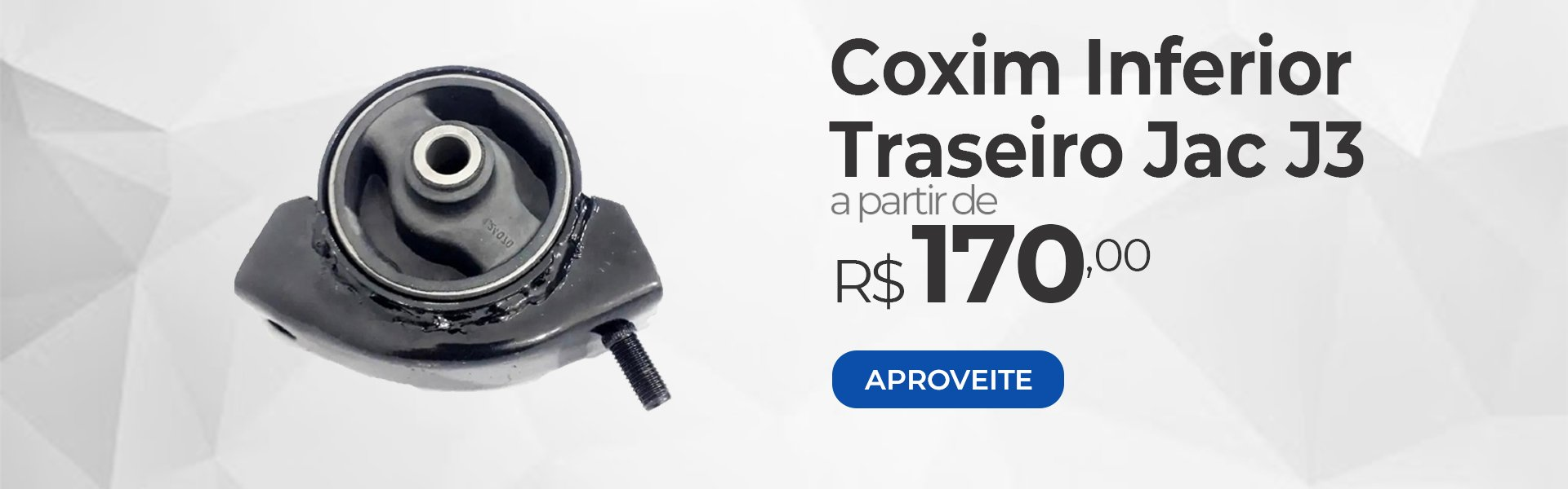 BANNER COXIM J3 INF TRAS