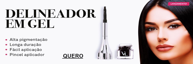 Delineador Odorata Viva Luxo