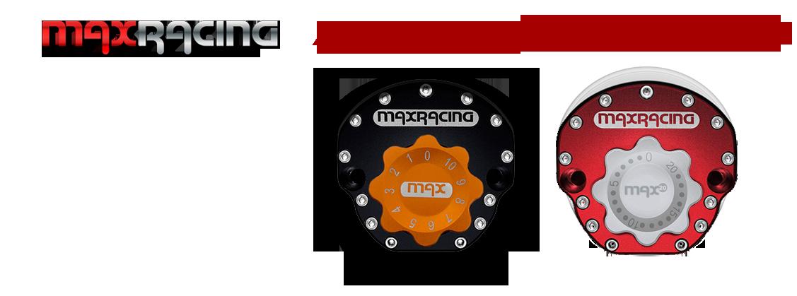 Max Racing Novo