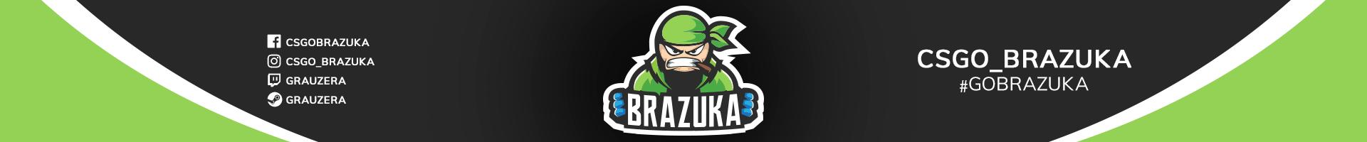 ORGANIZAÇÃO: CSGO BRAZUKA