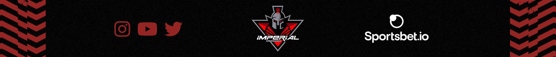 ORGANIZAÇÃO: IMPERIAL
