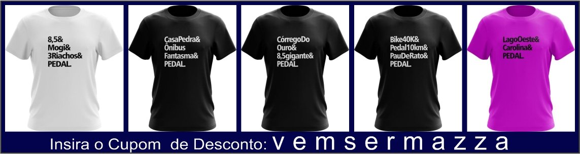 Cupom Camisa frases