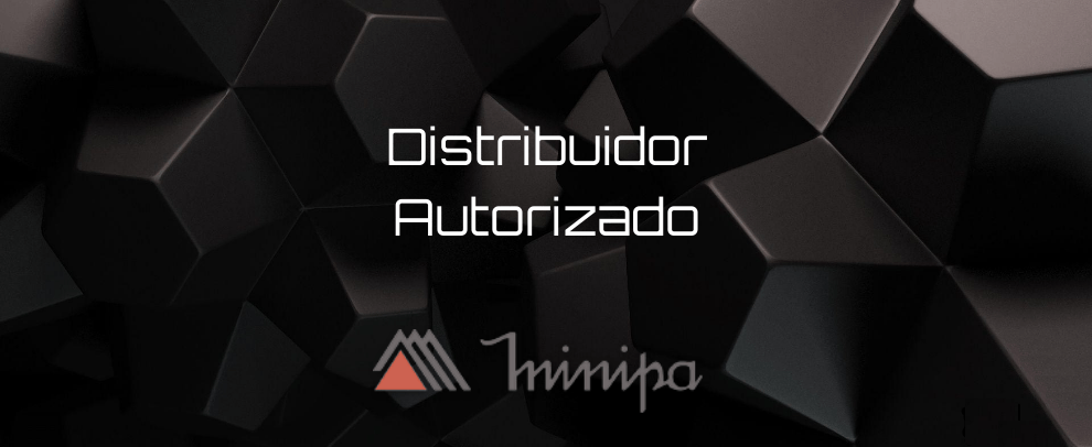 Banner Minipa Distribuidor