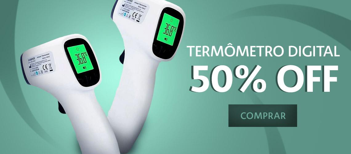 Termometro 50%