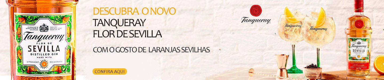 Tanqueray Sevilla Full