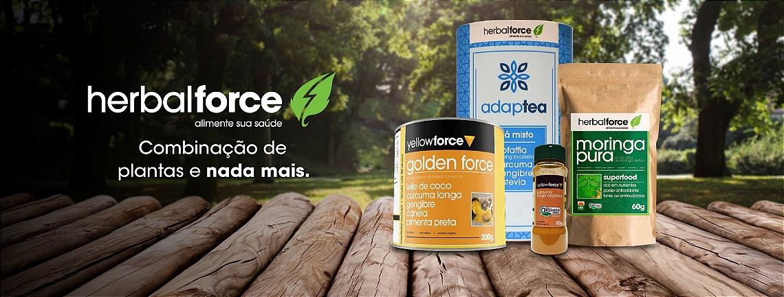 Herbal Yellow Force Adaptea