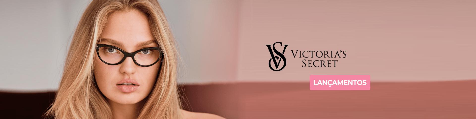 Ótica - Victoria's Secret