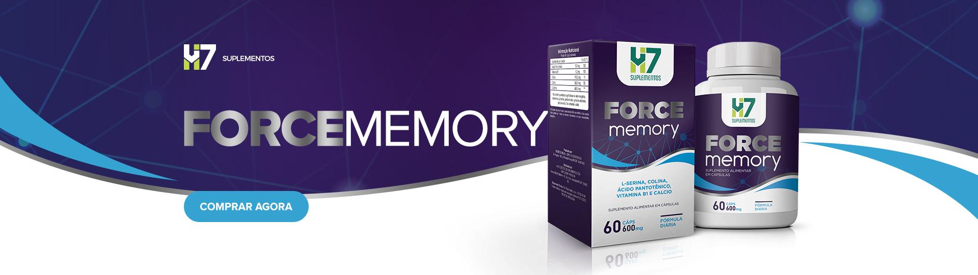 Force Memory