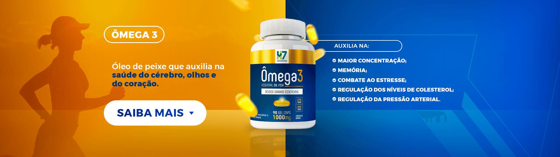 New Omega