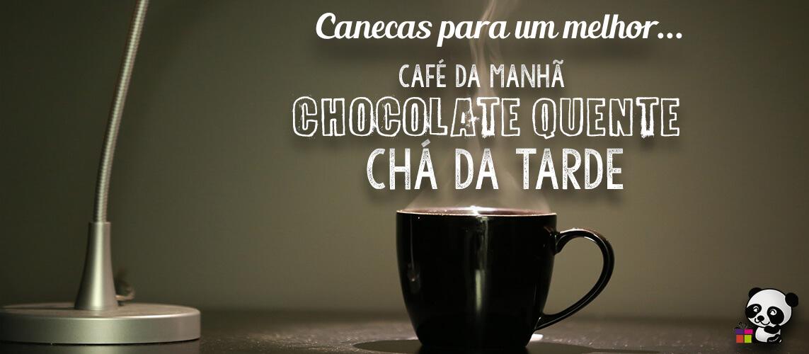 Pandorama - Canecas