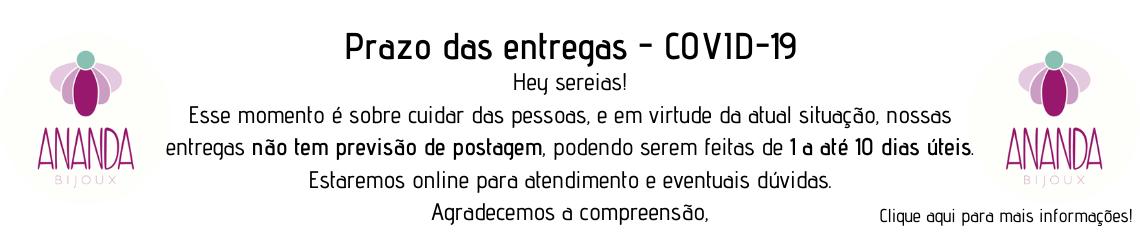 COVID-INFORMAÇÕES