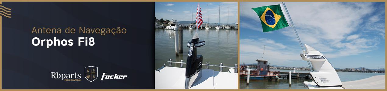 Antena de Navegação Orphos Fi8