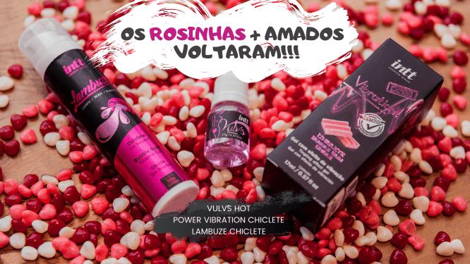 Rosinhas