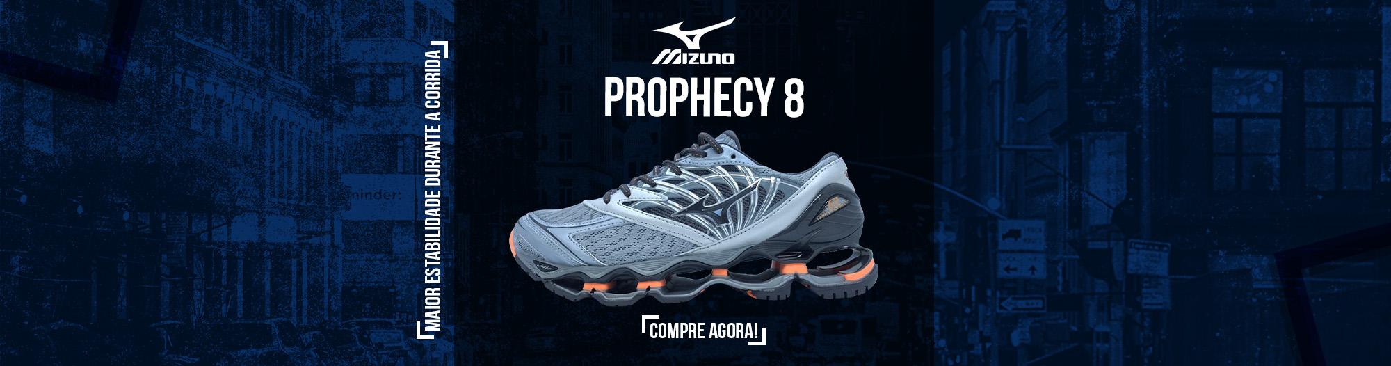 prophecy 8 - Azul escuro