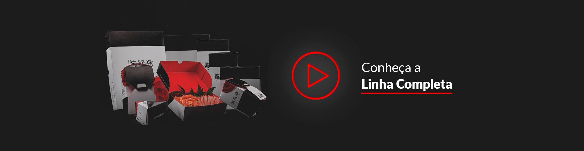 Linha Oriental - Video